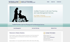 Winslow Solutions